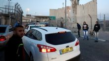 "Israel's ""Checkpoint Q"": a daily hurdle for Palestinians"