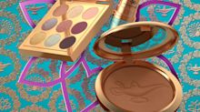 M.A.C. Teams Up With Disney for Aladdin Makeup Collection
