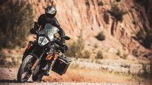 KTM's new 890 Adventure revealed in full