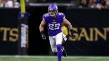 Minnesota Vikings linebacker Cameron Smith recovering from open heart surgery for birth defect found due to COVID-19