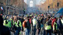 """Un décès en marge de la mobilisation des """"Gilets jaunes"""""""
