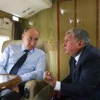 Rosneft hands Venezuelan oil business to Russian state firm