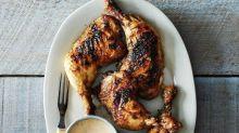 One Top Chef's BBQ Chicken Secret