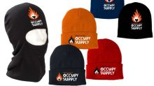 'Occupy Supply' Organizes To Help Protests Survive Winter