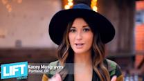 Round & Round with Kacey Musgraves: Portland Oregon (VEVO LIFT): Brought To You By McDonald's