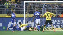 4:4! Unfassbares Derby zwischen Dortmund und Schalke