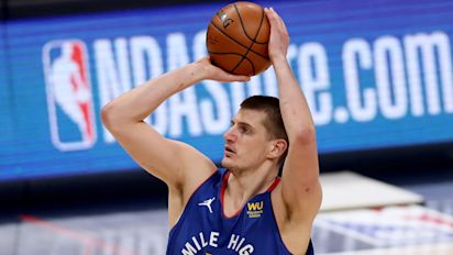 Jokic joins Wilt with triple-double milestone