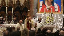 'Influenciador' beatificado pela Igreja