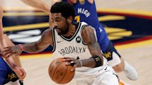 Kevin Durant, Kyrie Irving star as Brooklyn Nets top Denver Nuggets; Stephen Curry scores 49 in Golden State Warriors win