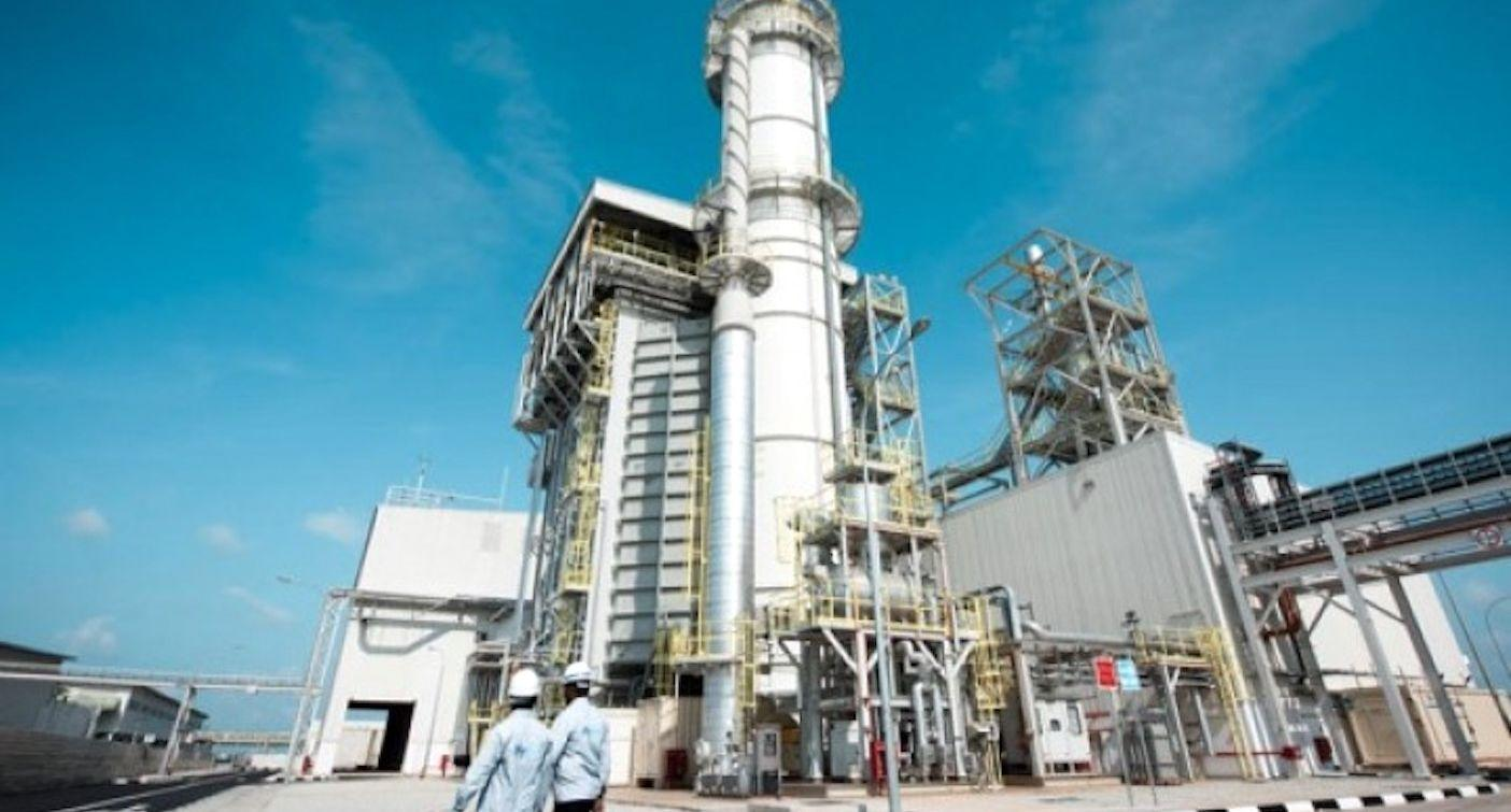 PUB serves Tuaspring notice to take over desalination plant, terminate water purchase agreement