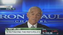 Ron Paul: Challenge the Fed