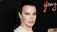 Debi Mazar Is Saving Up Her 'Beauty Money' for a Facelift