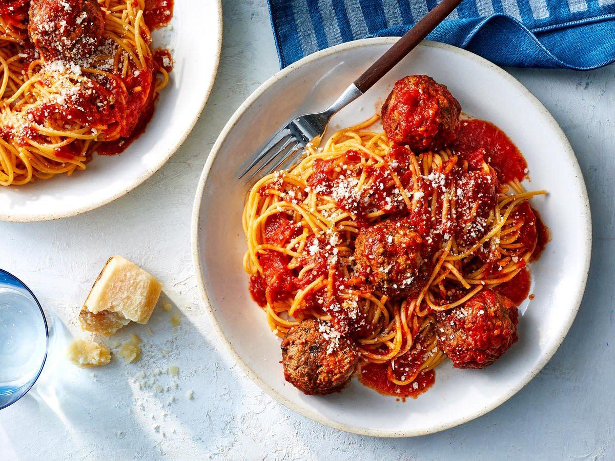 20+ Italian Christmas Dinner Ideas