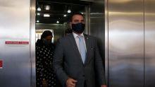 Flávio Bolsonaro é diagnosticado com Covid-19; senador está sem sintomas