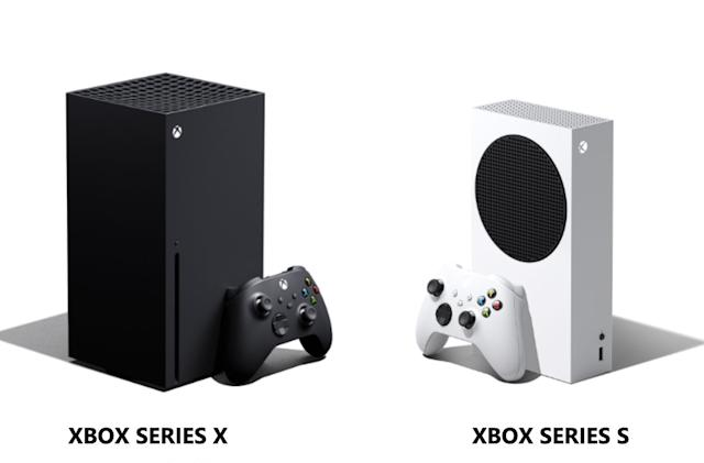 Xbox Series X and Series S walkthrough is a day-one primer