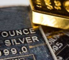 Silver Price Forecast – Silver Markets Sitting on 50 Day EMA