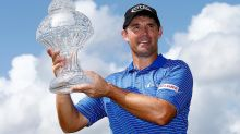 Padraig Harrington finds luck in the number 297, wins the Honda Classic