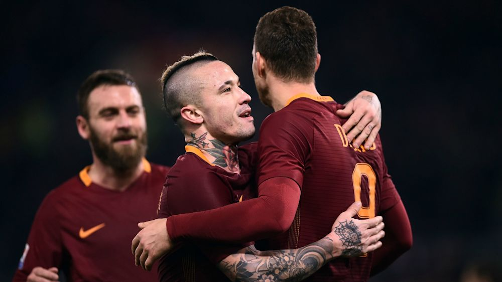 Asse Milano-Roma caldo: l'Inter contatta De Rossi, apertura su Nainggolan