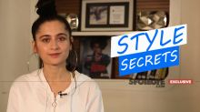 Sanjeeda Shaikh Reveals Her Wardrobe Secrets: 'I Don't Have The Patience To Shop'- EXCLUSIVE
