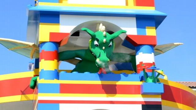 Legoland Hotel Offers Escape for Kids of All Ages