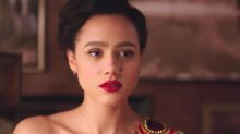 Nathalie Emmanuel struggles with love in exclusive 'Four Weddings and a Funeral' trailer