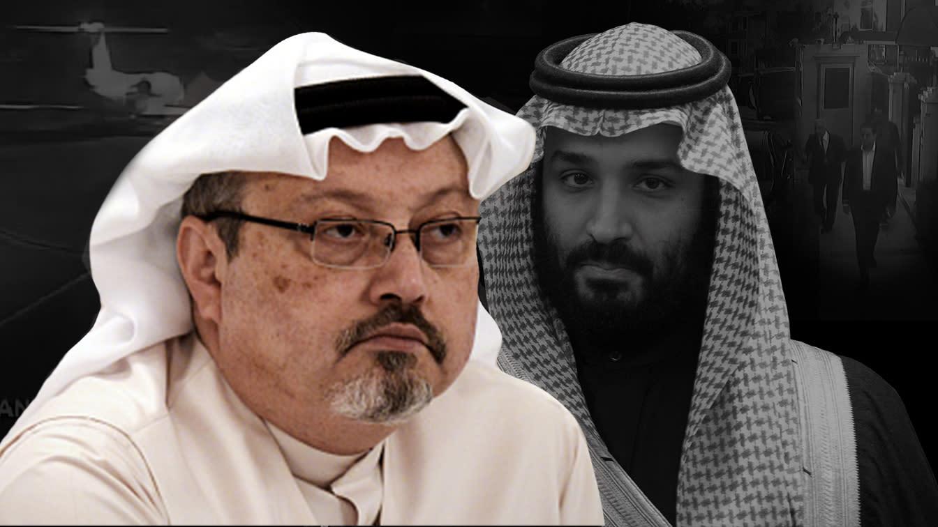 New evidence undercuts claim about Khashoggi killing