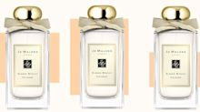 Jo Malone is releasing a Gingerbread Biscuit perfume and we want to smother ourselves in it
