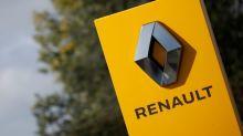 Renault: La baisse des ventes ralentit au T3, 60% du PGE utilisés
