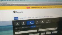 Expedia Second-Quarter Earnings A Miss, Revenue Beats