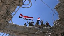Syria announces fresh demobilisation for army conscripts