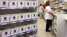 Walgreens beats profit estimates as mail services provide boost