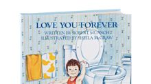 The Story Behind 'Love You Forever' Will Change the Way You Look at the Book