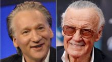 Stan Lee's company responds to Bill Maher dis: The way you minimized his legacy is 'disgusting'