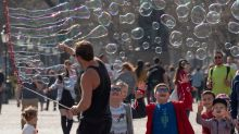 Goldman Sachs warns of a dangerous bubble in these 39 stocks