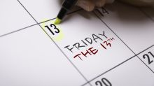 Why is Friday 13th so unlucky? Where does the superstition come from?