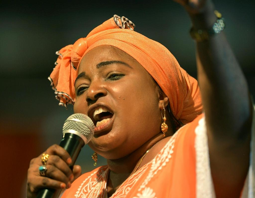 Kenyan opposition MP Mishi Mboko, who is married, said women should withhold sex until their menfolk present their credentials in the form of a valid voter ID card