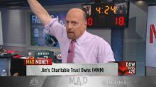Cramer: Be careful what you say – even red-hot earnings c...
