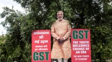 GST impact: Transport sector saw largest drop in tax rate at 23.2%, agriculture lowest at 0.09%