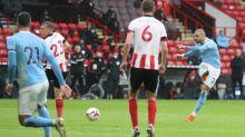 Foot - ANG - Premier League: Manchester City se relance à Sheffield