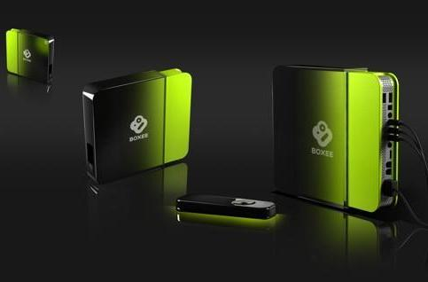 Boxee locks up additional funding, plots route from underground to mainstream
