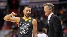 NBA/柯瑞何以作為勇士核心 柯爾:人品更勝球技