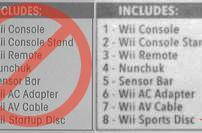 Whither the Wii startup disc?