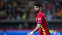 Julen Lopetegui gives Diego Costa injury update after Chelsea star suffered scare with Spain