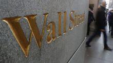 Wall St salta após dados do mercado de trabalho dos EUA e comentários de Powell
