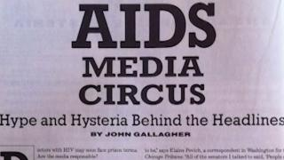 Hiv: A Whole Different Story