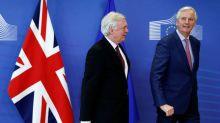 Amid Brexit deal talk, EU summons envoys, media