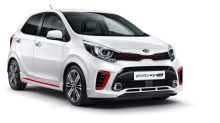 The All New 2017 Kia Picanto Unveiled