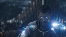 'Thor: Ragnarok': Behind the scenes of that shocking death (spoilers!)