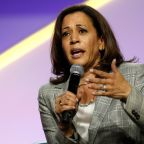 Kamala Harris to Big Donors: 'I Believe in Capitalism'