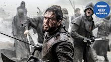 How the Game of Thrones episode 'Battle of the Bastards' forever changed TV